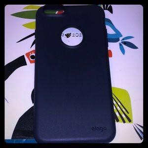 IPhone 6 S Plus Elago Flexible Case